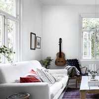 客厅欧式欧式沙发客厅家具装修效果图