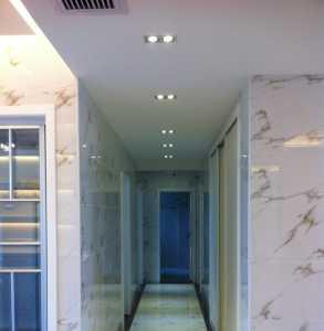 北京兩室一廳裝修