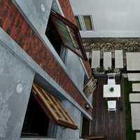 北京85平米两居室装修多少钱