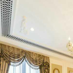 石膏板吊顶价格是多少?2021最新石膏板吊顶价格