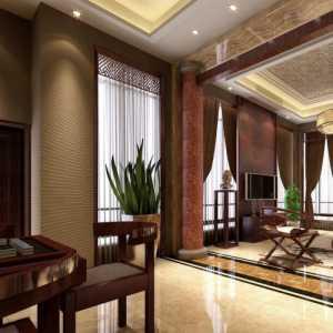 上海十大别墅装饰公司