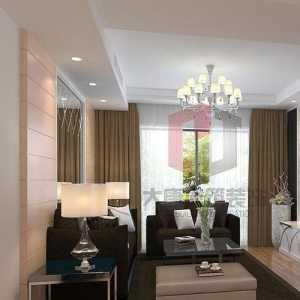 上海豪華別墅樣板房