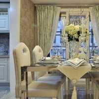 古典豪华型中式灯饰装修效果图