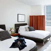 100平方米的两室两厅装修效果图有吗