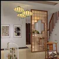 家装595平米两室两厅改成三室两厅户型的巧妙设计