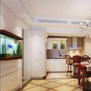 北京室内105装修预算