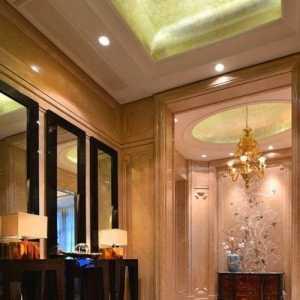 北京110平米二手房装修价格