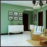 56平方两居室装修效果图
