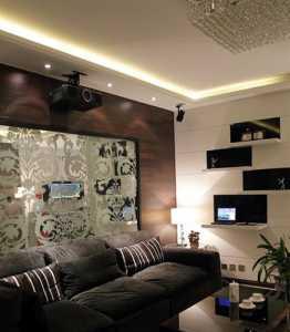 北京三室两厅装修