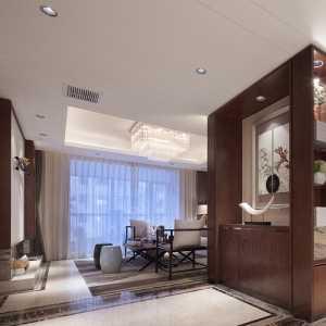 北京85平米三居室新房装修一般多少钱