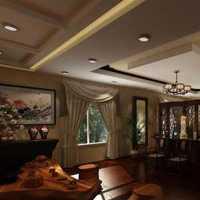 上海部道室内装饰公司套餐