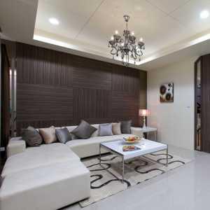 130平米新房,三居室半包装修才花10万元,邻居看了羡慕不已!-同...