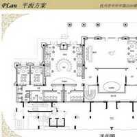 104平米三室两厅两卫装修预算