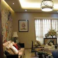 上海中式卧室装修