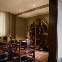 四万元80小户型装修效果图两室两厅