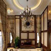 南京装修三室两厅装修效果图