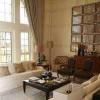 上海中式别墅装修设计好的公司