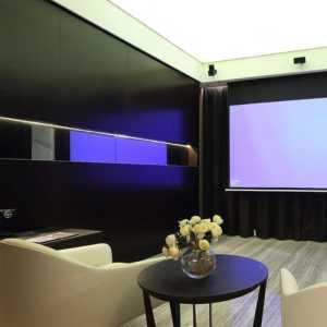 上海公司室内装潢设计