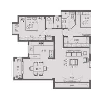 110平复式楼装修预算表