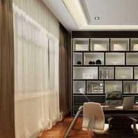 三室两厅创意装修