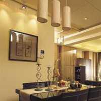 北京現代中式客廳裝修客廳燈
