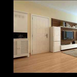 2室2厅简装修