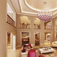 110平米新房简单装修的预算差不多在多少?