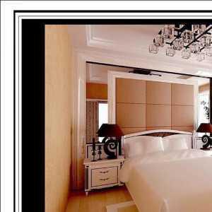 客厅卧室装修设计效果图