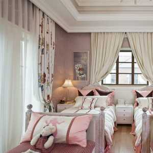 豪宅卧室装修