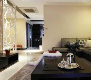 北京80平米小兩居房子裝修大概多少錢
