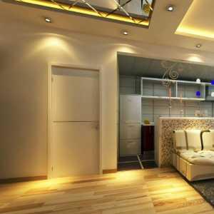 北京95平米三室两厅装修