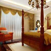 66平米一室一厅新房装修费用