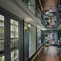 长沙小三室90平现代简约风格装修多少钱
