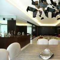 餐厅小茶室装修效果图