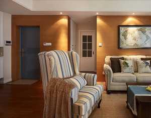 佛山40平米一居室房屋裝修大概多少錢