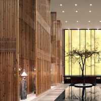 98平米三居室怎样装修简单大气