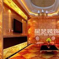 上海室内装修效果图?