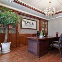 一室一厅收纳式装修效果图