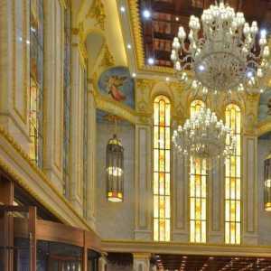 北京旧房简装