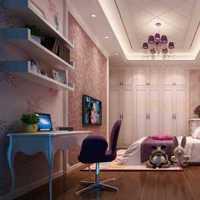 创新复式楼转角主卧室装修效果图