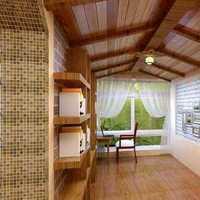 90平米两房变三房装修预算是多少
