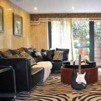 100平米房子装修现代风格要多少钱