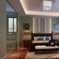 卧室二居吊顶卧室背景墙装修效果图