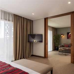 青島40平米1居室房子裝修要多少錢