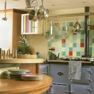 水池和烟灶太近厨房装修