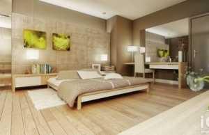 佛山40平米1居室房子裝修需要多少錢