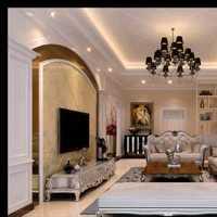 客厅背景墙沙发简约客厅装修效果图
