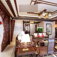 家装木墙板木工漆工价