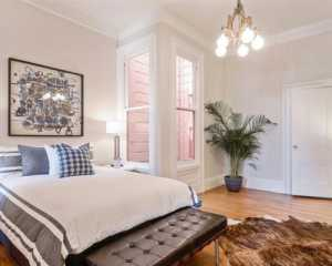 卧室的地板怎么选择?