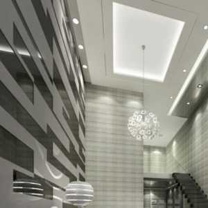 新中式风格时尚新中式客厅摆件效果图